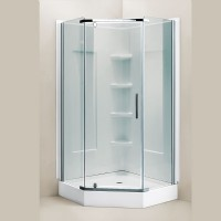 Diamond Shower Enclosures
