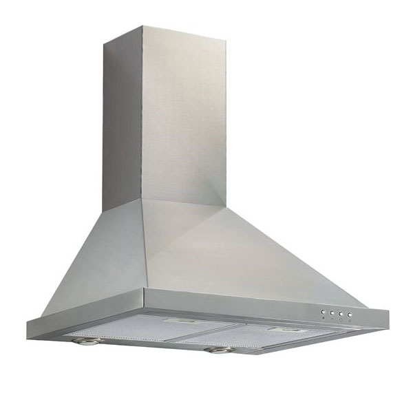 Wall Mount Range Hood Square