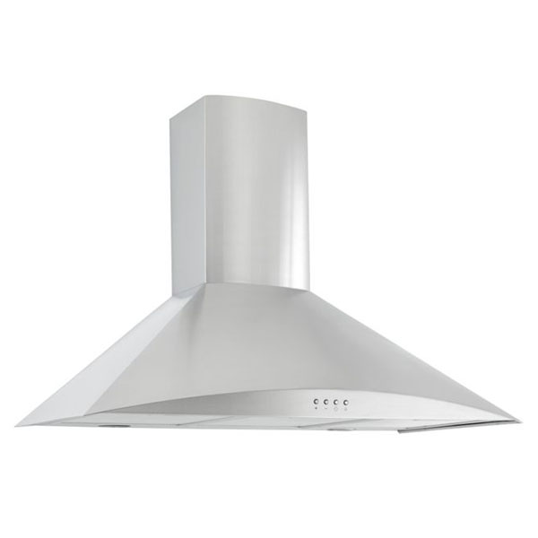 Wall Mounted Range Hood Square Style